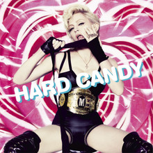 Madonna - Hard Candy (3LP Special Edition W/Bonus CD) (Candy Colored Vinyl)
