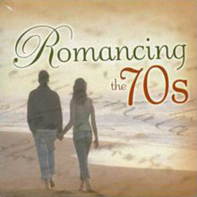 Time Life Presents: Romancing the 70s 10 CD Music Collection