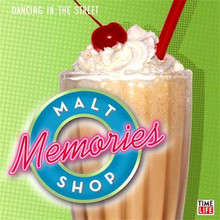 Time Life Presents: Malt Shop Memories 10 CD Set
