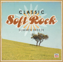 Time Life Presents: Classic Soft Rock 8 CD Music Collection