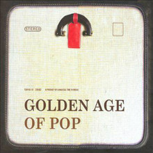 Time Life Presents: Golden Age Of Pop 10 CD Music Collection