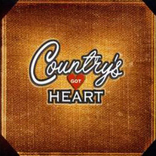 Time Life Presents: Country's Got Heart 10 CD Music Collection