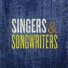 Time Life Presents: Singers& Songwriters 11 CD Music Collection