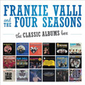 Frankie Valli & The Four Seasons - The Classic Albums (18CD)