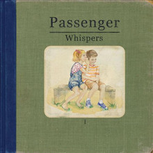 Passenger - Whispers (2LP w/ Digital Download)