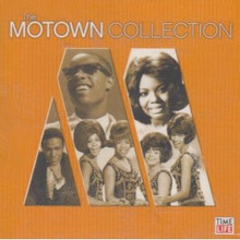 As Seen on TV Motown Collection 10 CD Set