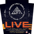 As Seen On TV LIVE Rock and Roll HoF 3 DVD Set