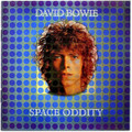 David Bowie - Space Oddity 40th Anniversary Edition 180 Gram Vinyl LP Limited Edition