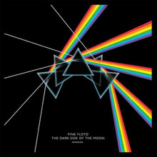 Pink Floyd - The Dark Side Of The Moon Immersion Edition