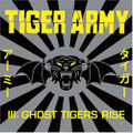 Tiger Army - Tiger Army III: Ghost Tigers Rise Vinyl