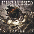 Disturbed - Asylum (Colored Vinyl w/Bonus CD)