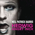 Hedwig And The Angry Inch - Original Broadway Cast Recording (Vinyl w/Digital Download)