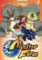 Monster Farm Complete ENGLISH SUB - 8 DVD Collection