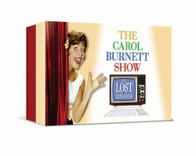 Carol Burnett Show: Lost Episodes 22 DVD ULTIMATE Collection