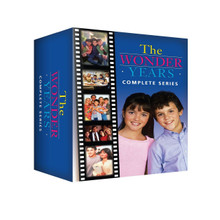 Wonder Years 22 DVD Collection COMPLETE
