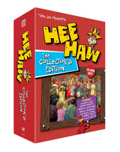 Hee Haw: Collector's Edition 14 DVD Box Set by Time life