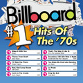 Billboard #1 Hits Of The 70s 1 CD
