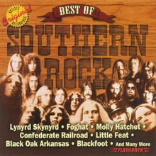 Best of Southern Rock 1 CD