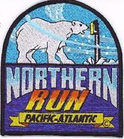 Northern Run Patch