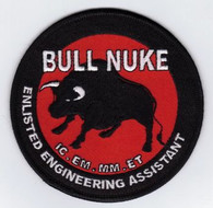Bull Nuke Patch
