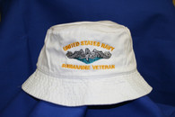 Bucket Hats, Submarine Veteran design