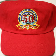 Holland Club ballcaps