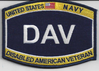 DAV Patch
