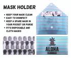 Mask Holders