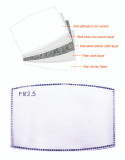 PM2.5 Filters (Pack of 3)
