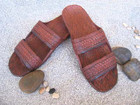 Original Brown Sandal