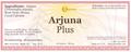 Arjuna Plus Capsules