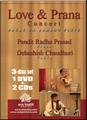 Love & Prana Concert