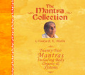 The Mantra Collection (22 audio CDs)