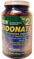 Bifidonate Probiotic Dietary Supplement