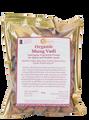 Organic Mung Vadi