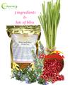 Bliss & Bliss Herbal Tea