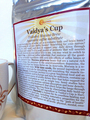 Vaidya's Cup