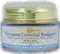 Navratna - Celestial Radiance Facial Cream (Aroma Free)