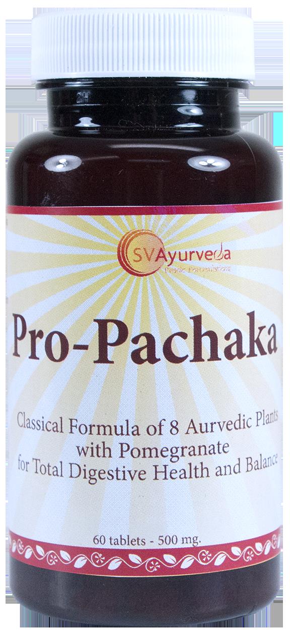 Pro-Pachaka Tablets