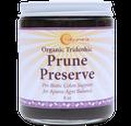 Organic Tridoshic Prune Preserve