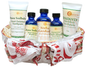 Oral Care and Oral Detox Basket - Organic Peppermint Flavor