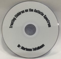 Treating Children on the Autistic Spectrum - Dr.Marianne Teitelbaum -FREE (while supplies last)