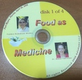 Food as Medicine -Florida 2008