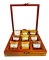 Masala Sampler Spice Box