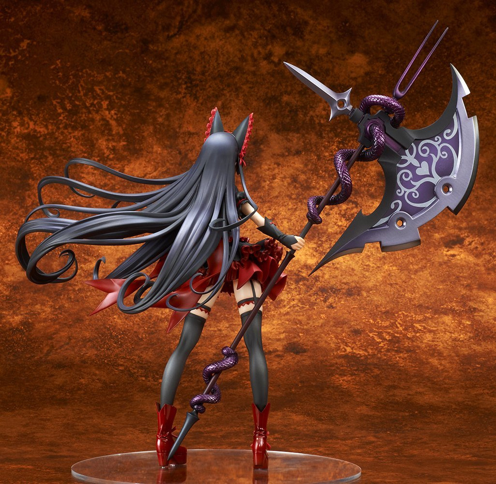 quesQ Rory Mercury 1/7 Scale Action Figure (Gate: Thus the JSDF Fought There!)