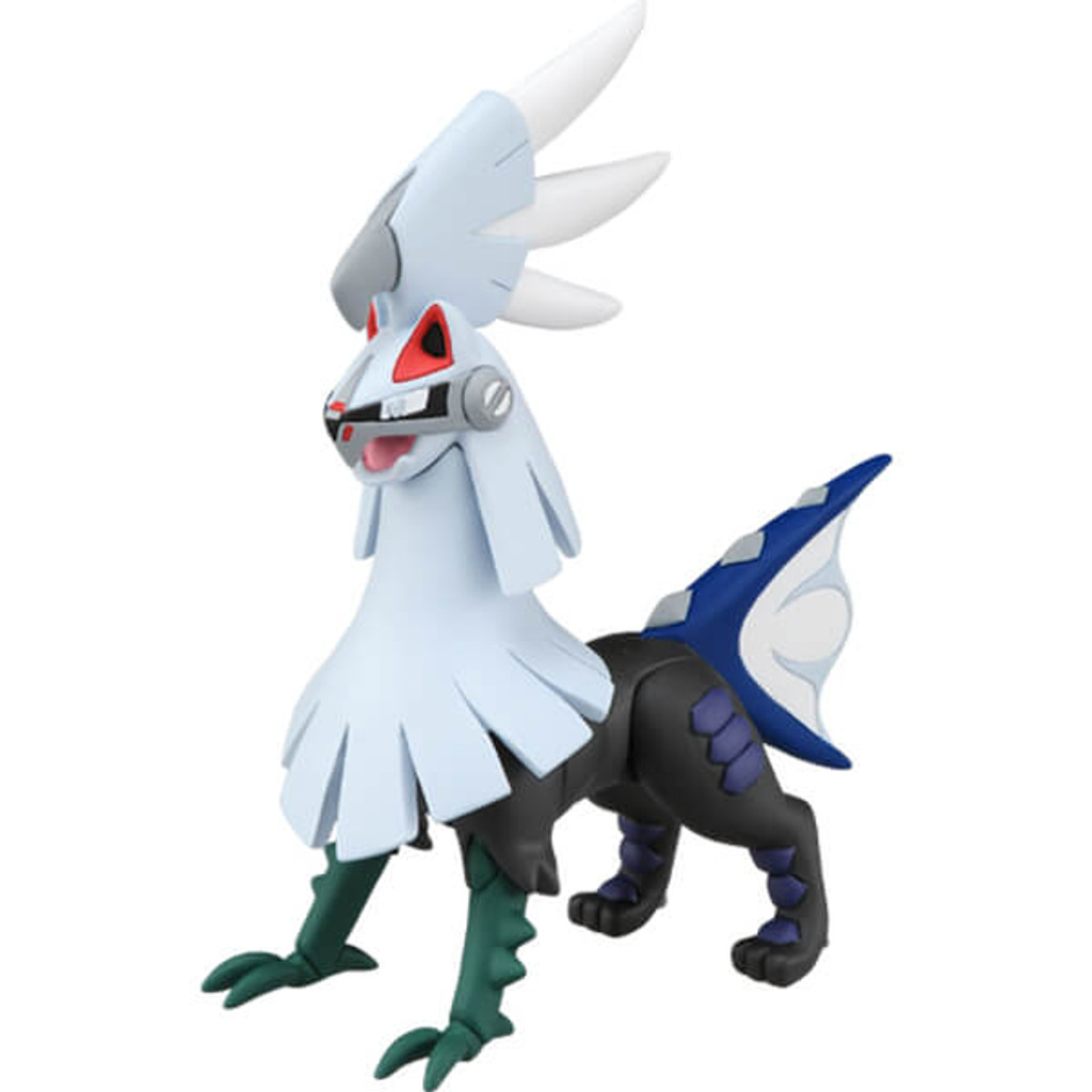 Takara Tomy Pokemon Moncolle Monster Collection EX EHP_11 Silvally (Silvadi)