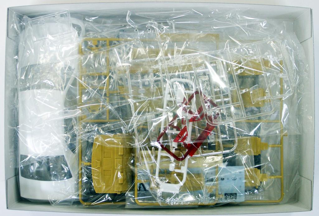 Aoshima 42397 Toyota Celsior UCF31 Aimgain 1/24 Scale Kit