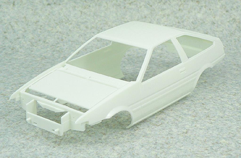 Aoshima 47750 Toyota Sprinter Trueno (AE86) Car Boutique Club 1/24 Scale Kit