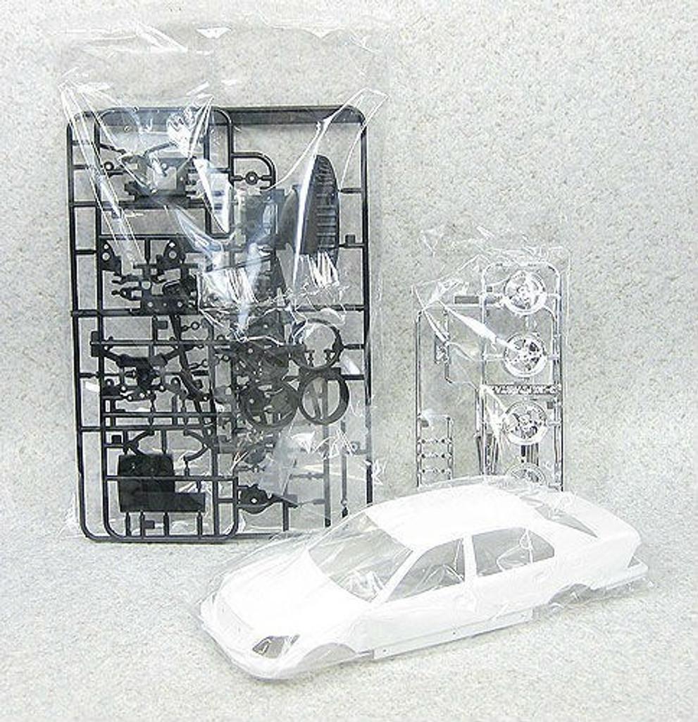 Aoshima 06283 Toyota Celsior (Type V) K-Break Kiwami 1/24 Scale Kit