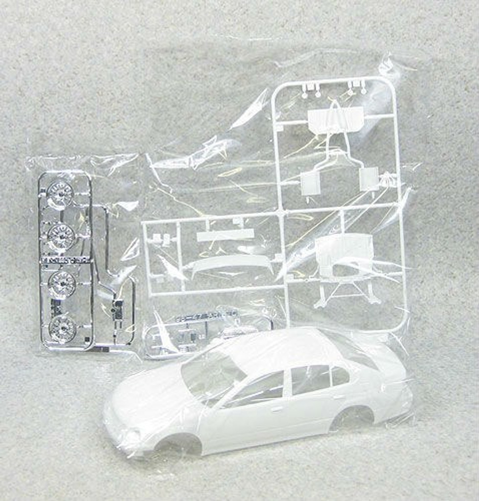 Aoshima 06290 Toyota Aristo (Type V) K-Break Kiwami 1/24 Scale Kit